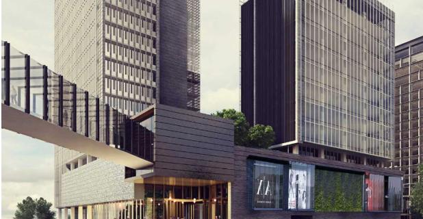 El Salvador: Inversiones SIMCO titulariza US$20 millones para la construcción Millennium Plaza