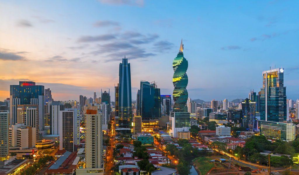Entorno Económico: Panamá