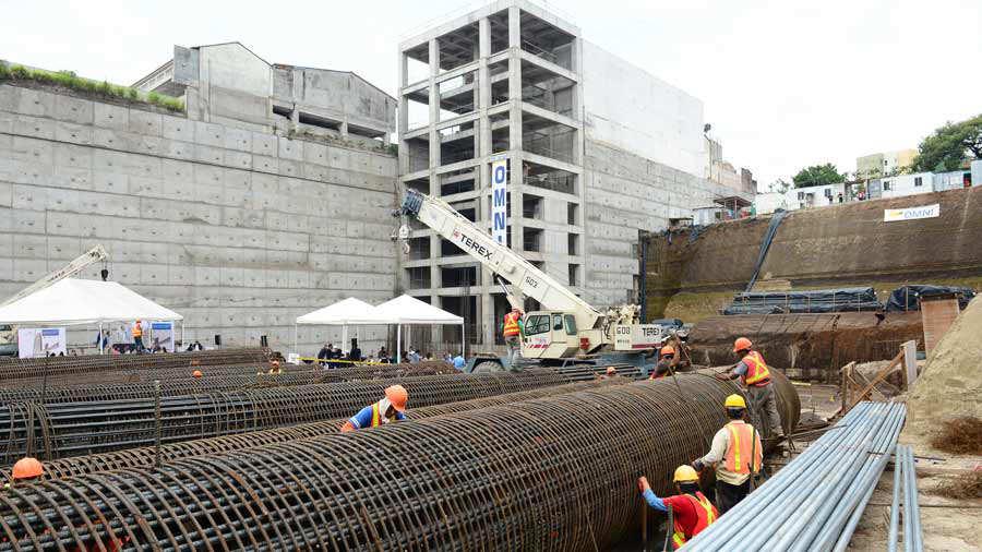Simco colocará $20 millones en titularización inmobiliaria para construir Millennium Plaza