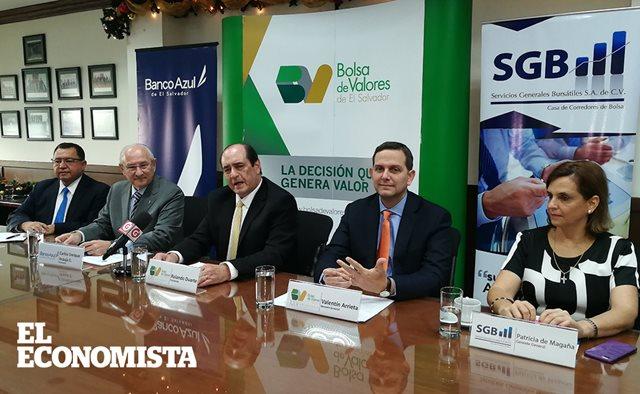SGB coloca US$30 millones de Banco Azul en Certificados de Inversiòn