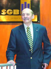 SGB, facilitadora de inversiones