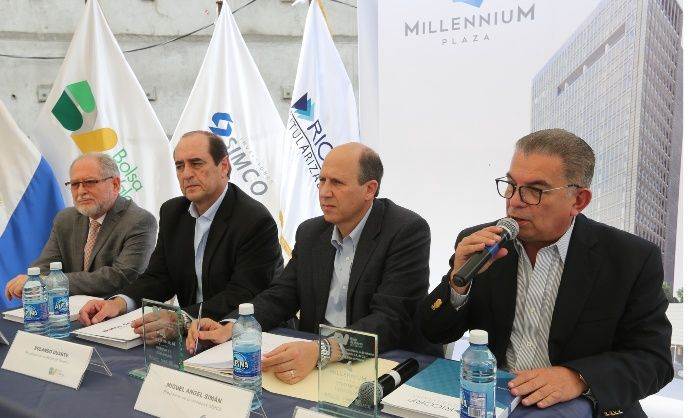 Inversiones SIMCO emite primer fondo de titularización inmobiliaria de El Salvador