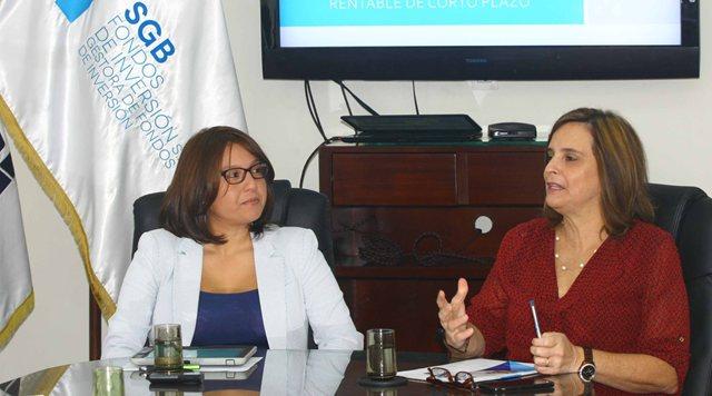 El Salvador Estrena Primer Fondo de Inversión