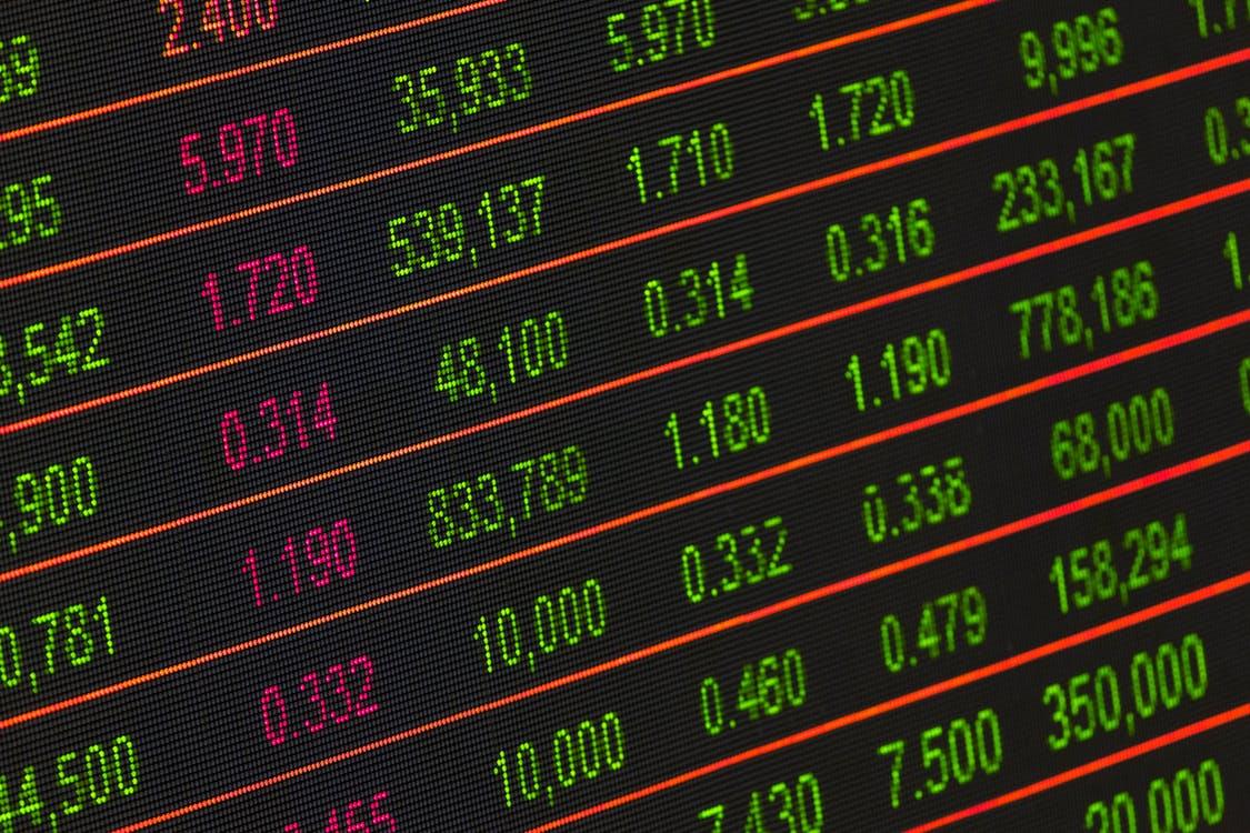 Desempeño del Mercado de Valores en 2017