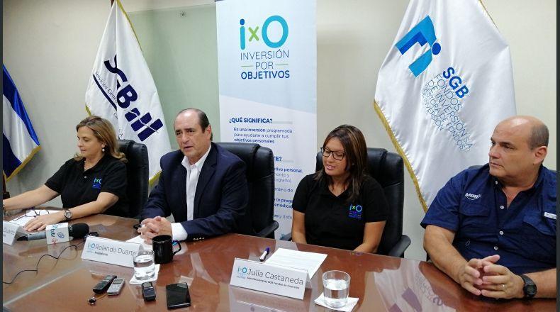 El Salvador: SGB lanza nuevo mecanismo de Inversión por Objetivos
