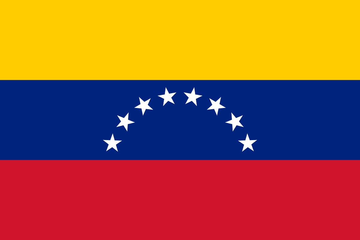 Información Relevante de Venezuela