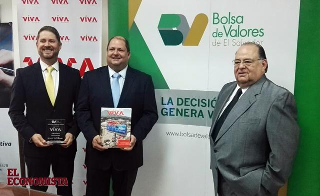 SGB coloca $10 millones de Viva Outdoor en mercado de valores salvadoreño